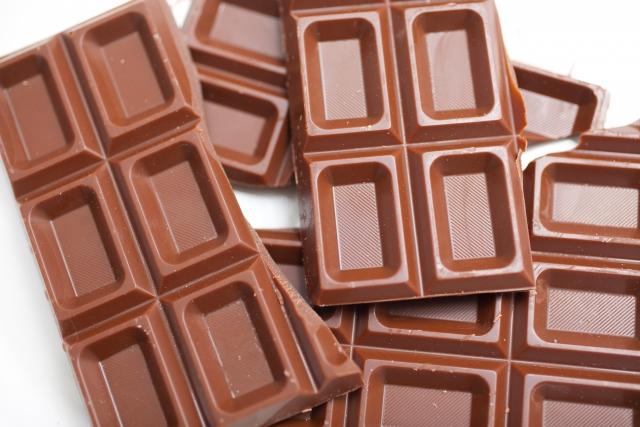 チョコレート 賞味期限切れ 半年