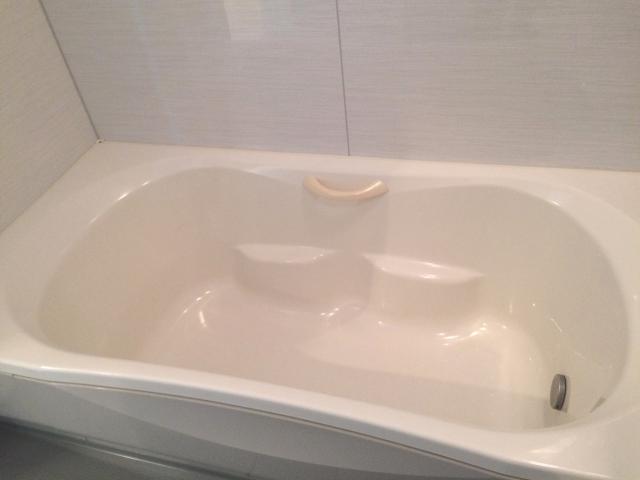 風呂,赤カビ,取り方