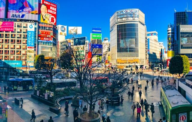 渋谷駅 青ガエル 移設 いつ