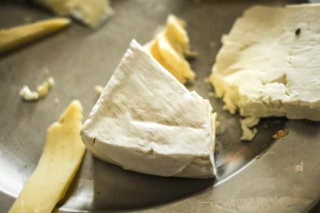 チーズ,白カビ,食べれる