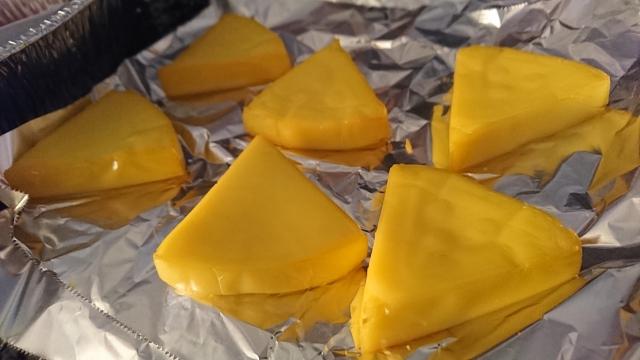 燻製,チーズ,日持ち