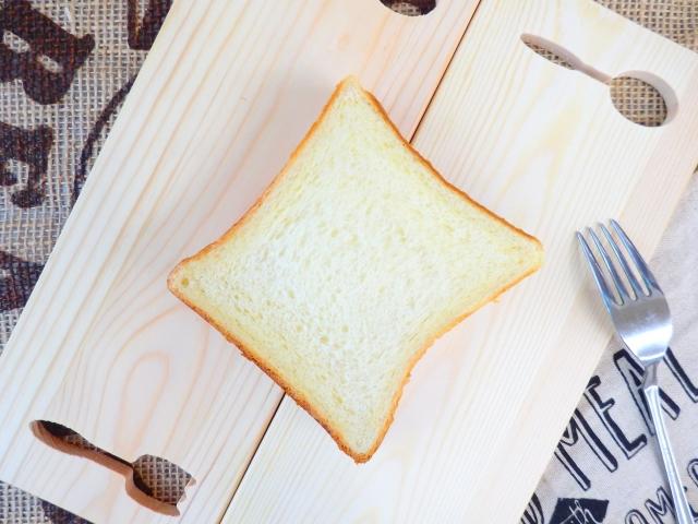 のがみ,食パン,日持ち