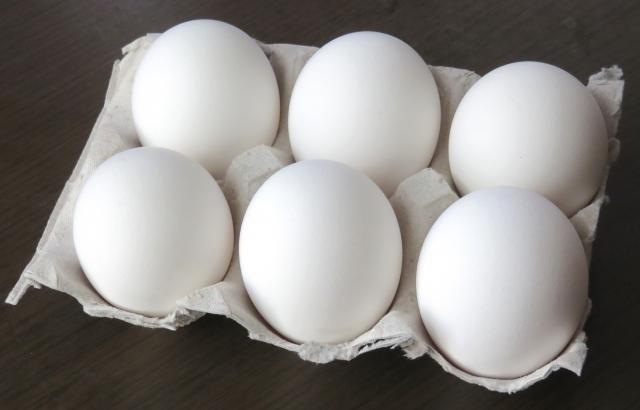 卵,常温,日持ち