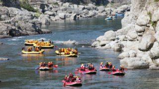 新潟県,十日町,信濃川ラフティングツアー,いつからいつまで,予約方法,