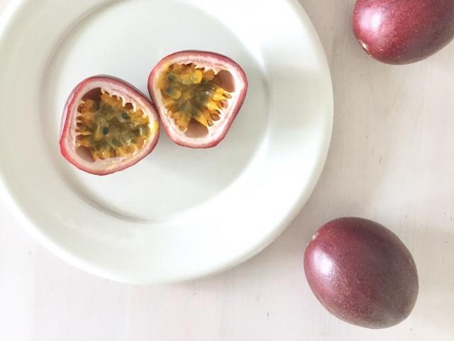 パッションフルーツ,保存方法