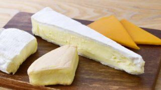 チーズ,常温
