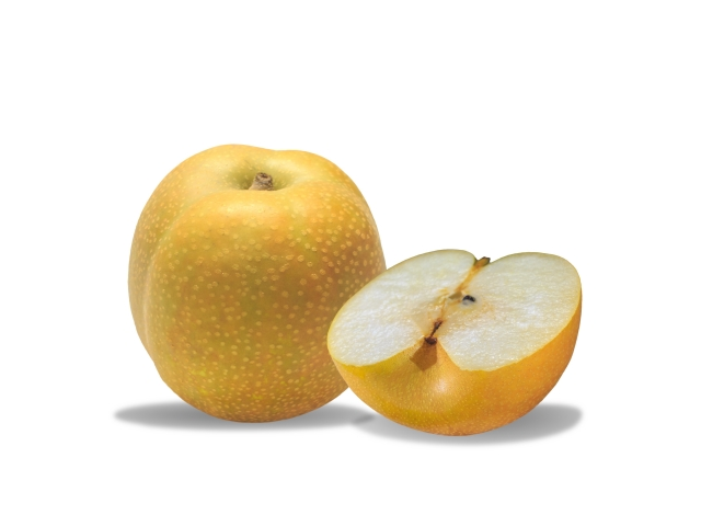 梨,変色,食べれる