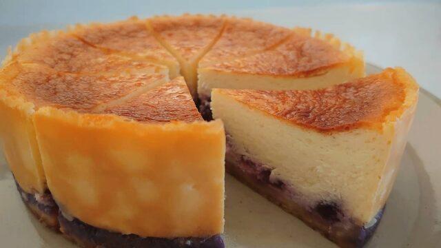手作りチーズケーキ,日持ち