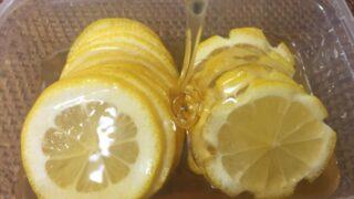 はちみつレモン,体に悪い