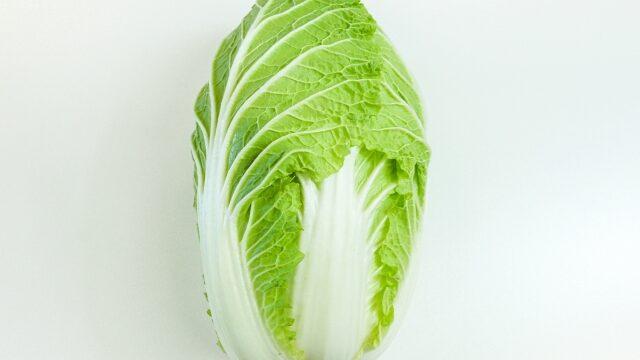白菜,体に悪い