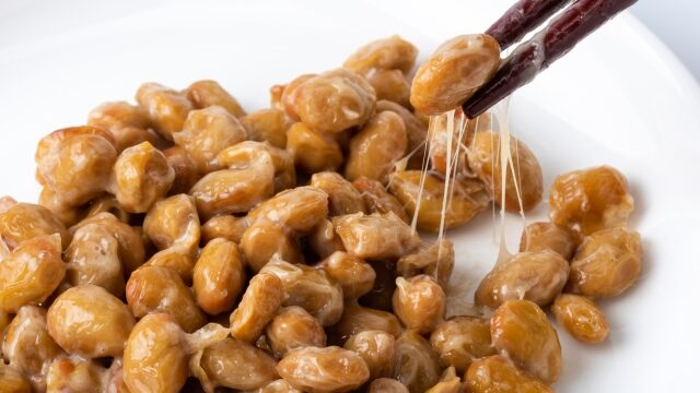 納豆,食べ過ぎ,太る